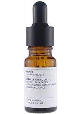evolve organic beauty Miracle Facial Oil 10 ml