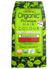 Radico Produkte Haarfarbe - Auburn Red 100g  100.0 g