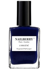 Nailberry Nägel Nagellack L'Oxygéné Oxygenated Nail Lacquer Number 69 15 ml
