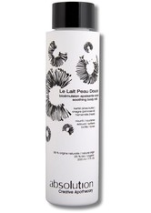 ABSOLUTION - absolution Le Lait Peau Douce 200 ml - Hautpflege - CLEANSING