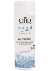 CMD Naturkosmetik Produkte Neutral - Körperlotion 200ml Bodylotion 200.0 ml
