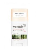 Acorelle Produkte Deo Gel - Spices Wood 40g Deodorant 40.0 g
