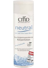 CMD Naturkosmetik Produkte Neutral - Körperlotion 200ml  200.0 ml