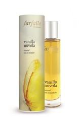 Farfalla Produkte Natural Eau de Parfum - Vanilla Nuvola 50ml  50.0 ml