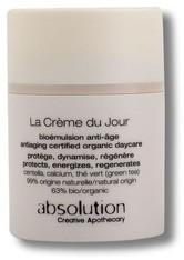absolution La Crème du Jour 30 ml - Tages- und Nachtpflege