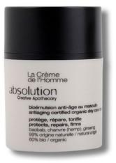 absolution La Crème de l`Homme 30 ml - Gesichtspflege
