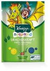 KNEIPP - Kneipp Naturkind Farbzauberbad Drachenkraft 40 Gramm - Baden - BADEN