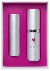 YVERUM - Yverum Augen- und Lippenpflege-Set 19.8 ml - Geschenksets - PFLEGESETS