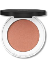 Lily Lolo Pressed Blush 4g (Various Shades) - Just Peachy