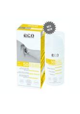 Eco Cosmetics Produkte Sonnenlotion - LSF50 100ml Sonnenlotion 100.0 ml