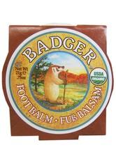 BADGER BALM - Badger Balm Foot 21 g - Fußcreme - FÜßE