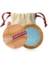 ZAO - ZAO essence of nature Perlmutter Lidschatten 116 Blue Jeans 3 Gramm - LIDSCHATTEN
