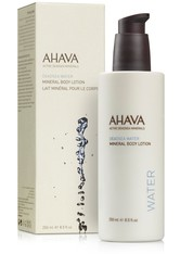 AHAVA Pflege Deadsea Water Mineral Body Lotion Bodylotion 250.0 ml