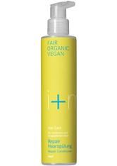I + M Naturkosmetik Hair Care Repair Haarspülung Hanf 200 ml
