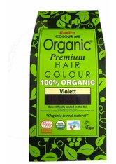 Radico Produkte Haarfarbe - Violett 100g  100.0 g