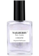 NAILBERRY - Nailberry Stardust 15 ml - Nagellack - NAGELLACK