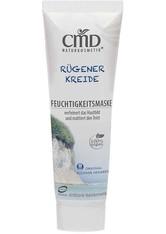 CMD Naturkosmetik Produkte Rügener Kreide - Feuchtigkeitsmaske 50ml Maske 50.0 ml