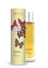 Farfalla Produkte Natural Eau de Parfum - Optimist 50ml  50.0 ml