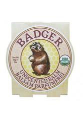 BADGER BALM - Badger Balm unscented 56 Gramm - Handcreme - HÄNDE