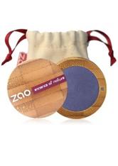 ZAO - ZAO essence of nature Perlmutter Lidschatten 112 Azure Blue 3 Gramm - LIDSCHATTEN