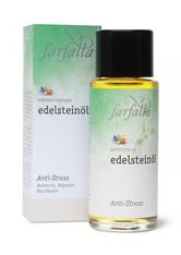FARFALLA - Farfalla Edelsteinöl Anti-Stress 80 ml - Hautpflege - TAGESPFLEGE