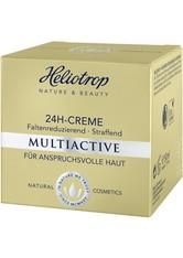 Heliotrop MULTIACTIVE Multiactive - 24h Creme 50ml Gesichtscreme 50.0 ml