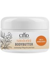 CMD Naturkosmetik Produkte Sandorini - Bodybutter 100ml Körperbutter 100.0 ml
