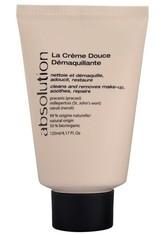 absolution La Crème Douce Démaquillante 125 ml - Gesichtsreinigung