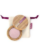 ZAO - ZAO essence of nature Perlmutter Lidschatten 102 Pinky Beige 3 Gramm - LIDSCHATTEN