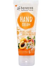 benecos Hand Aprikose - Hand Cream 75ml Handcreme 75.0 ml