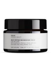 evolve organic beauty Multi Peptide 360 Moisture Cream 30 ml
