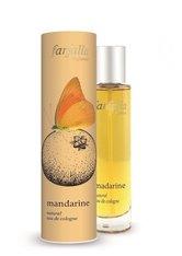 Farfalla Produkte Natural Eau de Cologne - Mandarine 50ml  50.0 ml