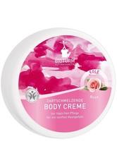 Bioturm Produkte Rose - Body Creme 250ml Körpercreme 250.0 ml