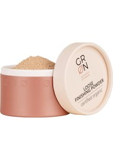GRN Loose Finishing Powder desert sand 8 Gramm - Puder