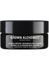 Grown Alchemist Hydra Repair Intensive Day Cream Camellia & Geranium Blossom 40 ml Gesichtscreme