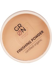 Groen Produkte Finishing Powder Puder 9.0 g