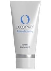 Oceanwell Produkte Basic - Gesichts-Peeling 50ml Gesichtspeeling 50.0 ml