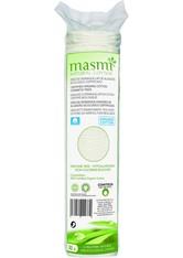 MASMI - Masmi Bio Kosmetikpads 80 Stück - Pads - MAKEUP ACCESSOIRES