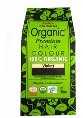 Radico Produkte Haarfarbe - Violett 100g Haarfarbe 100.0 g