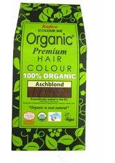 RADICO - Radico Produkte Radico Produkte Haarfarbe - Aschblond 100g Pflanzenhaarfarbe 100.0 g - Haarfarbe