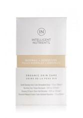 INTELLIGENT NUTRIENTS - Intelligent Nutrients Starterkit für normale und empfindliche Haut - PFLEGESETS