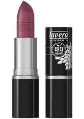 lavera Trend sensitiv Lips Beautiful Lips - 09 Maroon Kiss 4.5g Lippenstift 4.5 g
