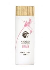 Naobay Produkte Origin Gentle Facial Toner Gesichtspflege 150.0 ml