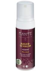 SANTE - Sante Homme Rasierschaum 150 ml - Rasur - RASIERSCHAUM & CREME