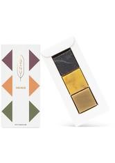 Binu Beauty Produkte Facial Soap - Minis Set Charcoal. Calendula & Bamboo Gesichtsseife 30.0 g