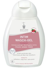 Bioturm Intim Wasch-Gel Cranberry Nr. 91 250 ml - Intimpflege - BIOTURM