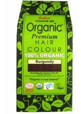 Radico Produkte Haarfarbe - Burgundy 100g Haarfarbe 100.0 g