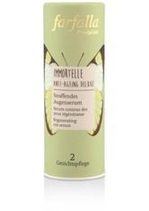 Farfalla Produkte Immortelle - Straffendes Augenserum 10ml Augenpflege 10.0 ml