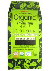 Radico Produkte Haarfarbe - Weiches Schwarz 100g Haarfarbe 100.0 g