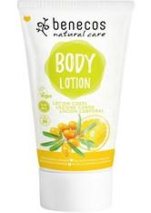 benecos Bodylotion Sanddorn - Body Lotion 150ml Bodylotion 150.0 ml